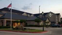 Hotel Homewood Suites by Hilton College Station - College Station (Texas)
