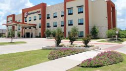 Buitenaanzicht Homewood Suites by Hilton College Station