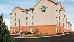 Exterior view Homewood Suites by Hilton  Colorado Springs Airport