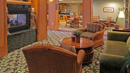 Suite Homewood Suites by Hilton Indpls Airport - Plainfield IN