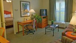 Kamers Homewood Suites by Hilton Indpls Airport - Plainfield IN