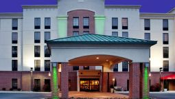 Exterior view Holiday Inn Express & Suites NEWPORT NEWS