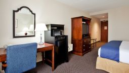 Kamers Holiday Inn Express & Suites NEWPORT NEWS