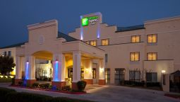 Exterior view Holiday Inn Express & Suites AUSTIN ROUND ROCK