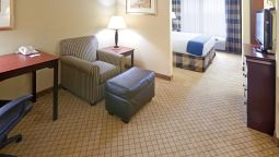 Room Holiday Inn Express & Suites AUSTIN ROUND ROCK