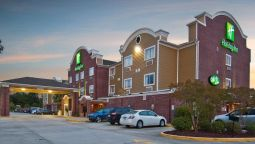 Exterior view Holiday Inn Hotel & Suites SLIDELL - NEW ORLEANS AREA