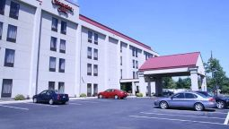 Hampton Inn Bordentown NJ - Bordentown (New Jersey)