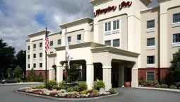 Hampton Inn Boston Bedford Burlington - Billerica (Massachusetts)
