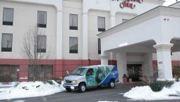 Hampton Inn Chicopee-Springfield MA - Chicopee (Massachusetts)