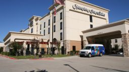 Hampton Inn - Suites Dallas-DFW ARPT W-SH 183 Hurst - Fort Worth (Texas)