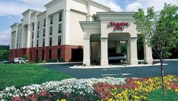 Hampton Inn Front Royal