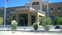 Hampton Inn - Suites Hobbs - Hobbs (New Mexico)