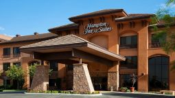 Hampton Inn - Suites Temecula - Temecula (California)