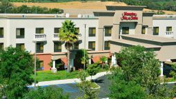 Hampton Inn - Suites - Paso Robles - Paso Robles (California)