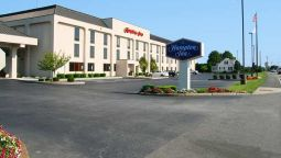 Hampton Inn Seekonk - Seekonk (Massachusetts)