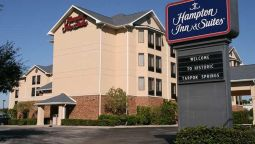 Hampton Inn - Suites Tarpon Springs - Tarpon Springs (Florida)