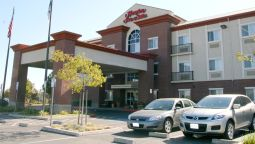 Hampton Inn - Suites Vacaville-Napa Valley - Vacaville (California)