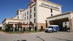 Exterior view Hampton Inn - Suites Dallas-DFW ARPT W-SH 183 Hurst