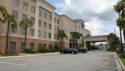 Buitenaanzicht Hampton Inn - Suites Valdosta-Conference Center