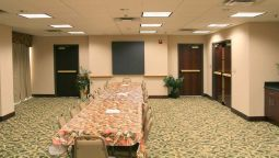 Conference room Hampton Inn Yemassee-Point South SC