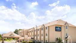 MICROTEL INN & SUITES BY WYNDH - Claremore (Oklahoma)