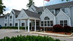 MICROTEL INN BY WYNDHAM SOUTHERN PINES - Southern Pines (North Carolina)