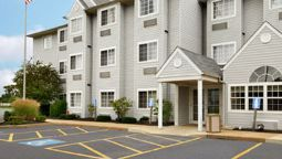MICROTEL INN & SUITES BY WYNDH - North Canton (Ohio)