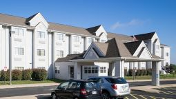 Econo Lodge Inn & Suites Pittsburgh - Pittsburgh (Pennsylvania)