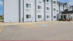 Exterior view MICROTEL INN & SUITES WYNDHAM OWATONNA
