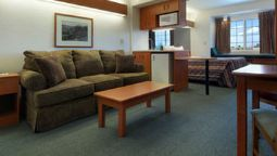 Room MICROTEL INN & SUITES WYNDHAM OWATONNA