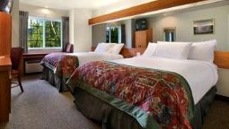 Room MICROTEL INN & SUITES BY WYNDHAM BOZEMAN
