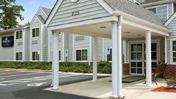 Buitenaanzicht MICROTEL INN BY WYNDHAM SOUTHERN PINES