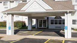 Exterior view Econo Lodge Inn & Suites Pittsburgh