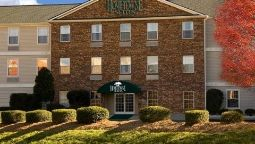 Hotel HOME-TOWNE SUITES K - Kannapolis (North Carolina)