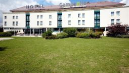 Hotel Campanile MLV - Bussy St Georges - Bussy-Saint-Georges
