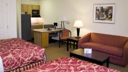 Room HOME-TOWNE SUITES K
