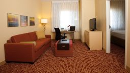 Kamers TownePlace Suites Lake Jackson Clute