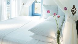 Kamers Mykonos Blu Grecotel Exclusive Resort