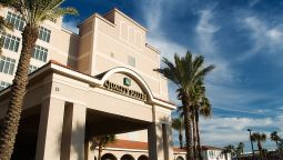 Hotel Four Points by Sheraton Jacksonville Beachfront - Jacksonville Beach (Florida)