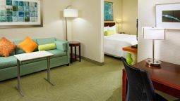 Room SpringHill Suites Des Moines West