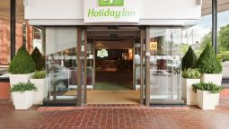 Buitenaanzicht Holiday Inn HARROGATE