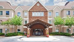 Hotel Staybridge Suites ALPHARETTA-NORTH POINT - Alpharetta (Georgia)