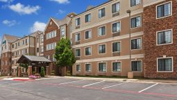Hotel Staybridge Suites AUSTIN-ROUND ROCK - Round Rock (Texas)