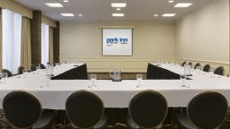Kamers PARK INN BY RADISSON SHARON