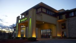 Exterior view Holiday Inn PEWAUKEE-MILWAUKEE WEST