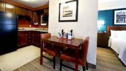 Kamers Residence Inn Mississauga-Airport Corporate Centre West