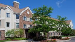 Buitenaanzicht Staybridge Suites CHICAGO - LINCOLNSHIRE