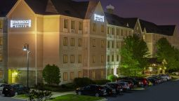 Exterior view Staybridge Suites CHICAGO - LINCOLNSHIRE