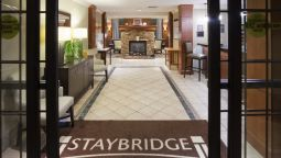Buitenaanzicht Staybridge Suites EAGAN ARPT SOUTH - MALL AREA