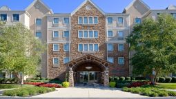 Buitenaanzicht Staybridge Suites INDIANAPOLIS-FISHERS